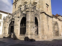 Percurso 3: Catedral