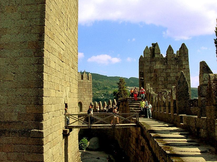 Castelo_de_Guimarães_Acesso_a_Torre_de_M