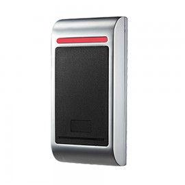 Control de acceso con tarjeta RFID