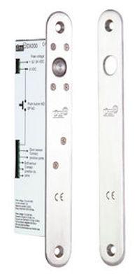 Cerradura eléctrica DX200I