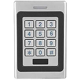 Retekess K10 Control de AccesoTeclado