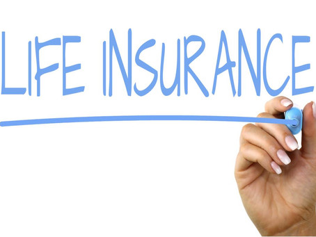 Life Insurance - It's Not For You, It's For Them!