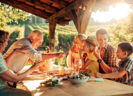Are You Thinking of Upsizing Your Home in Retirement?