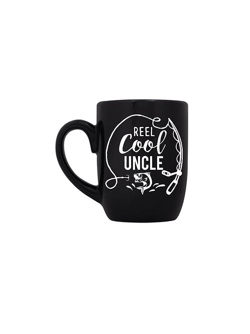 REEL COOL UNCLE MUG