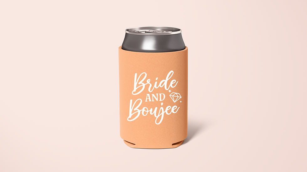 Boujee, Boozie Koozie