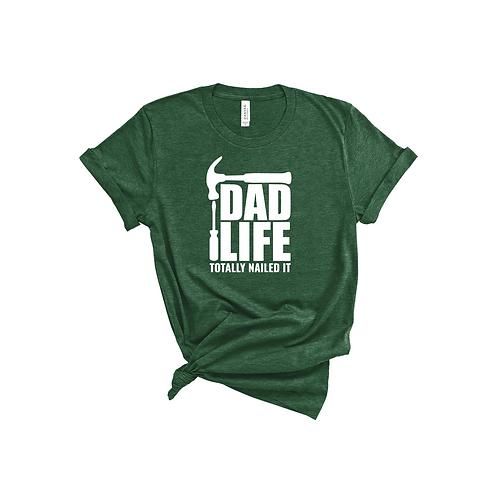 DAD LIFE NAILED IT