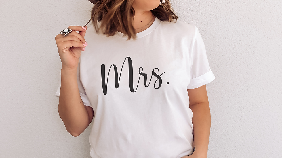 Mrs. Shirt