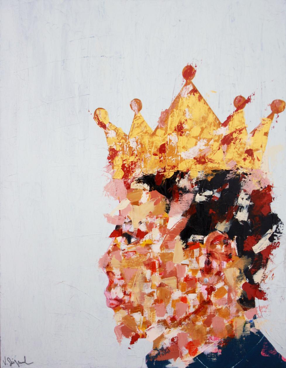 queen p.