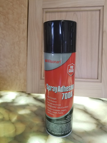 Spray Adhesive 700A