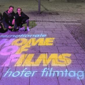 Review: Premiere in Hof