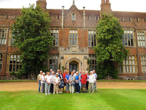Bensington Society History Group