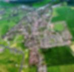 History of Benson Oxfordshire