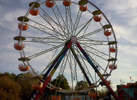 Life is a Carnival (believe it or not)