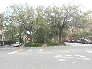 Road Trip - Savannah, Georgia