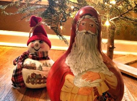 The Enchantment of Christmas