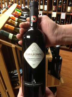 Recollections in Wine: A Short Course in Chianti