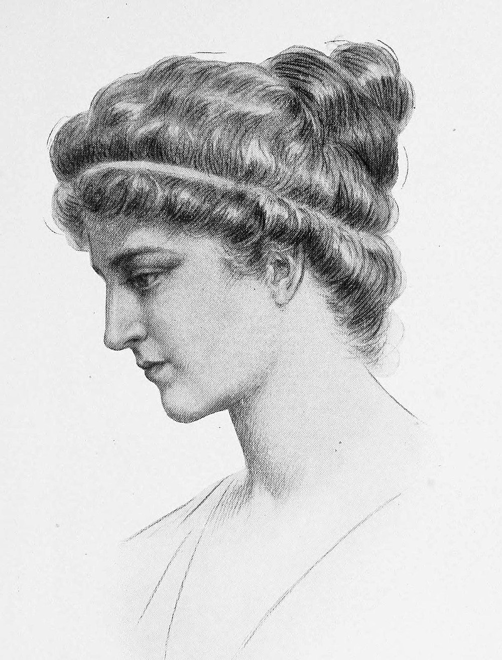 Hypatia of Alexandria Image