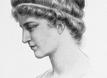 What A Female Ancient Greek Mathematician Can Teach Us