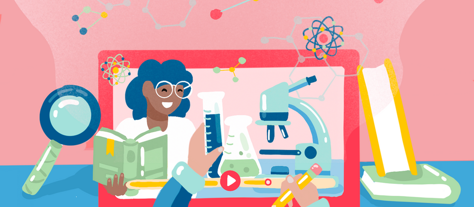 Virtual Education: How COVID-19 Has Affected STEM Education