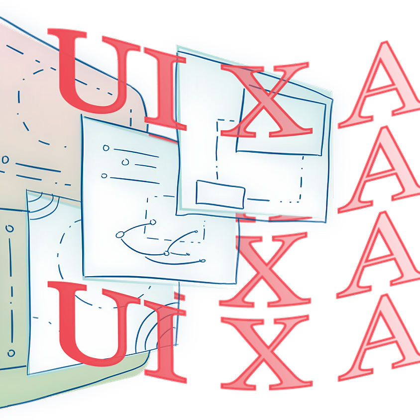 UI x AI - The Intersection of Graphic Design and Tech