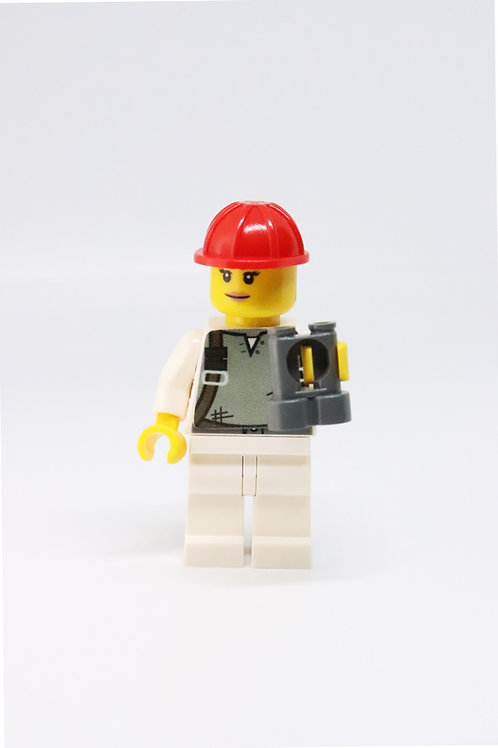 Explorer Minifigure