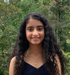 August Member of the Month: Divya Sharma