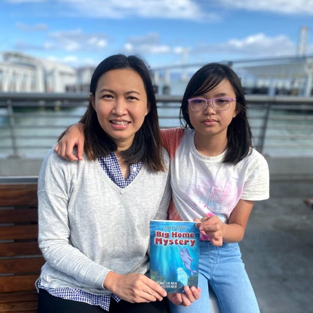Mother-Daughter Duo Pens Book that Humanizes Climate Change