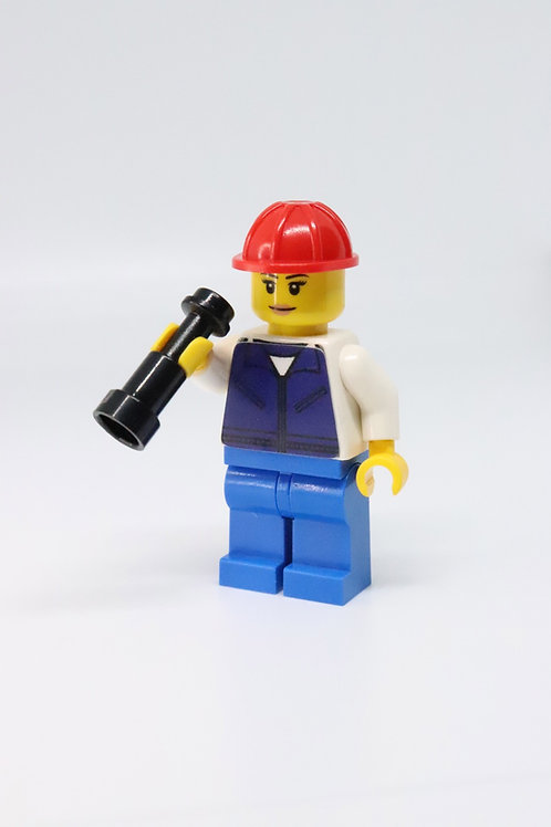 Astronomer Minifigure