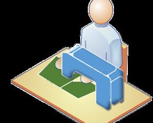 Технические условия  по определению разрядов работ, выполняемых в швейном производстве.