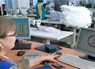 Российское ПО для швейных предприятий выводит отрасль на мировой уровень производительности труда