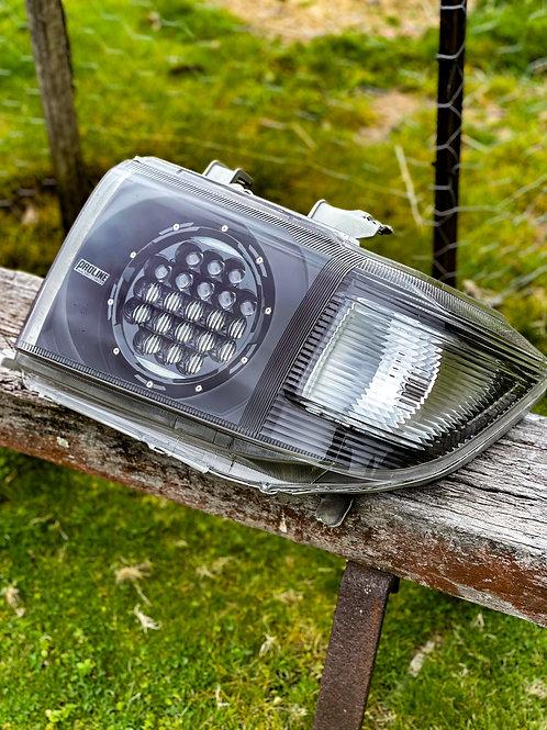 70 Series Fly Eyes LED