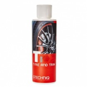 T1 Tyre and Trim 250ml