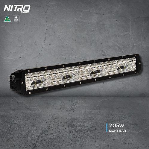NITRO Maxx 205W 24″ LED Light bar