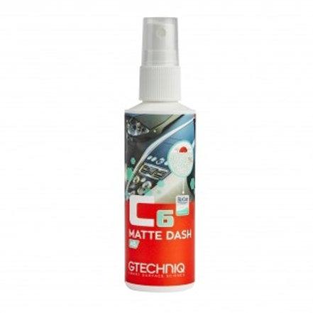 C6 Matte Dash Anti Bacterial