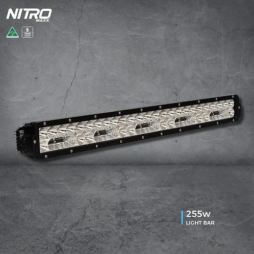 NITRO Maxx 255W 30″ LED Light bar
