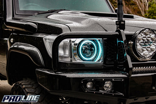 70 Series Party Halo LED