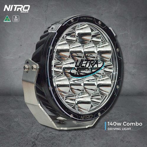 Ultra Vision Nitro Maxx 140w (PAIR)