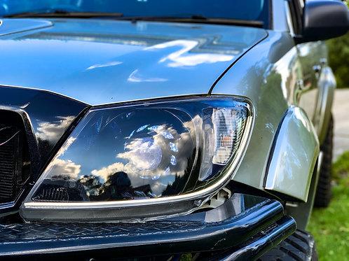 Special Order Custom N70 Headlight Upgrade