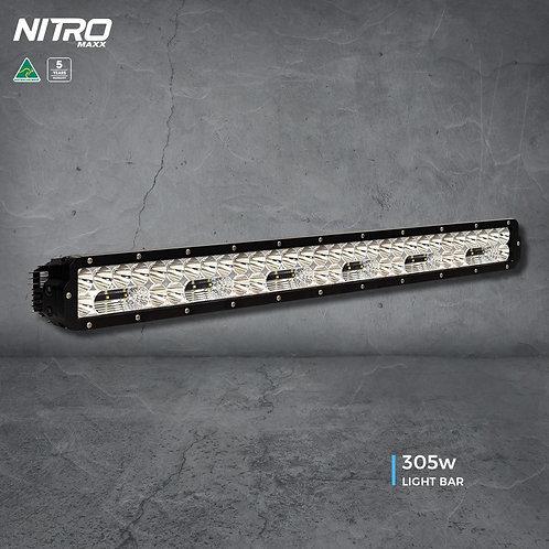 NITRO Maxx 305W 35″ LED Light bar
