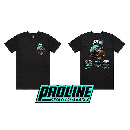 Proline Cruiser T Shirt