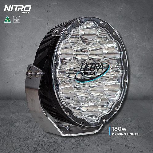 Ultra Vision Nitro Maxx 180w (PAIR)