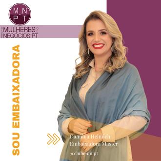 Embaixadora Master, Brasil.