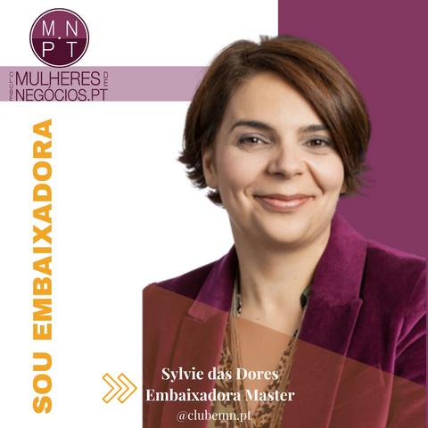 Embaixadora Master França.