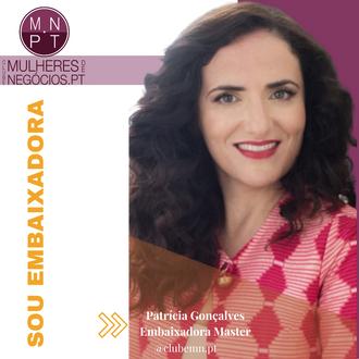 Embaixadora Master Portugal.