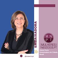 Embaixadora Cidade, Brasil_