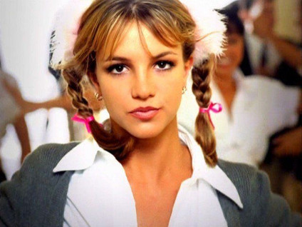 The Evolution of Britney Spears Iconic Style