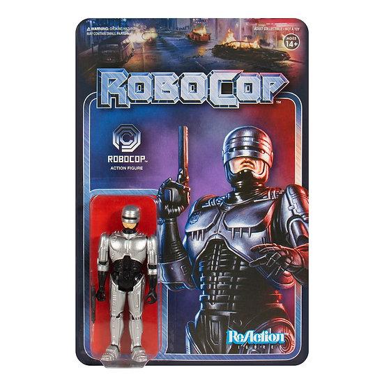 ROBOCOP ReACTION FIGURE - ROBOCOP