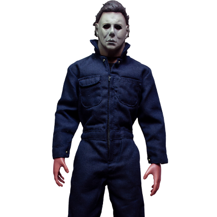 MICHAEL MYERS 12 INCH HALLOWEEN 1978 ACTION FIGURE