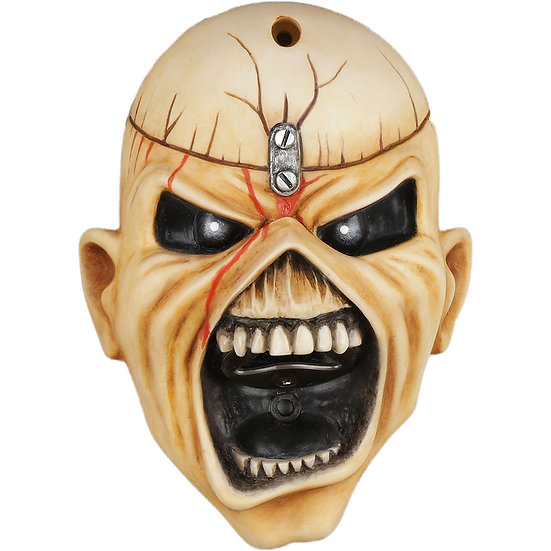 IRON MAIDEN BOTTLE OPENER EDDIE TROOPER -PAINTED