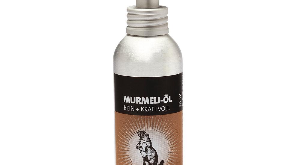 """""""Murmeli"""" Öl"""